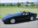 91er Corvette