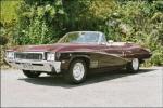 68er Buick Skylark