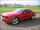 05er Mustang mit 20