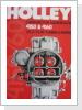 Holley Vergaser-Handbuch, 80 Seiten, Fr. 38.-