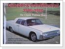 Buch Lincoln 1946-1980, 152 Seiten Hardcover, Fr. 48.-