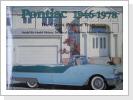 Buch Pontiac 1946 - 1976, 203 Seiten Hardcover, Fr. 49.00