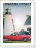 1968 Chevrolet alle, orig.Broschüre, 10 Seiten, Fr. 22.-