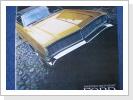 1968 Ford orig.Broschüre, 23 Seiten grossformat, Fr.26.-