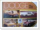1975 Dodge orig., 28 Seiten, Fr. 19.-